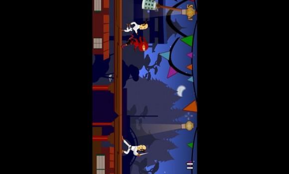 Ninja Mission Ekran Görüntüleri - 3