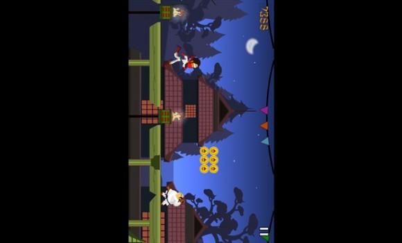 Ninja Mission Ekran Görüntüleri - 2