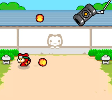 Ninja Spinki Challenges Ekran Görüntüleri - 1
