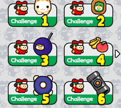 Ninja Spinki Challenges Ekran Görüntüleri - 4