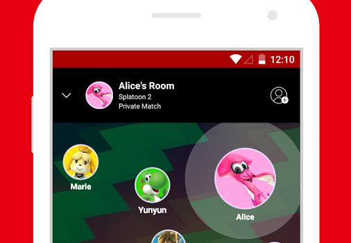 Nintendo Switch Online Ekran Görüntüleri - 3