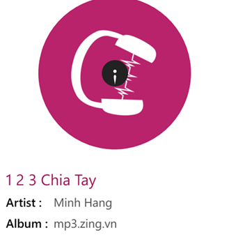 NiQi Music Player Ekran Görüntüleri - 2