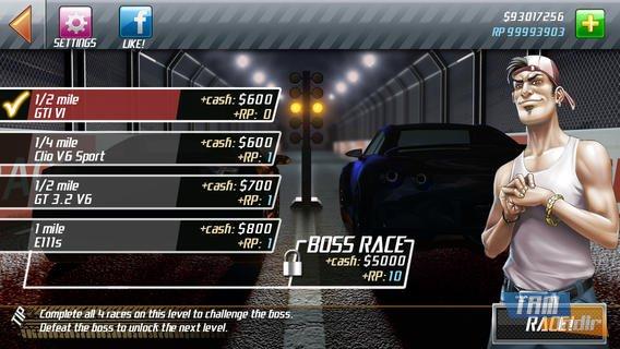 Nitro Nation Drag Racing Ekran Görüntüleri - 1