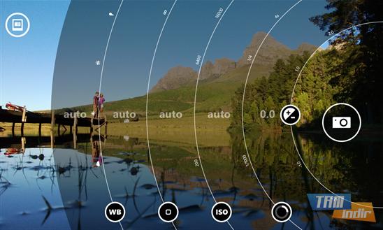 Nokia Camera Ekran Görüntüleri - 1