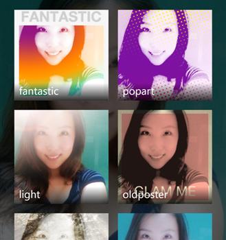 Nokia Glam Me Ekran Görüntüleri - 2