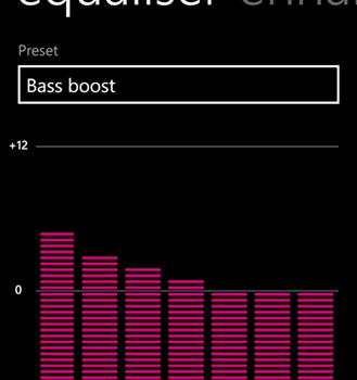 Nokia MixRadio Ekran Görüntüleri - 1