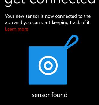 Nokia Treasure Tag Ekran Görüntüleri - 3