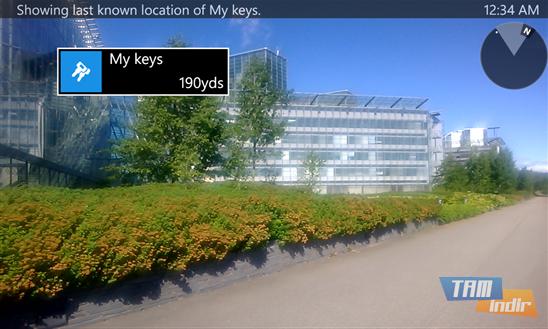 Nokia Treasure Tag Ekran Görüntüleri - 1