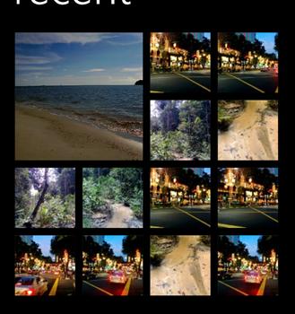 Nokia Video Trimmer Ekran Görüntüleri - 2
