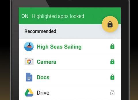 Norton App Lock Ekran Görüntüleri - 5