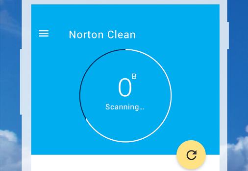Norton Clean Ekran Görüntüleri - 2