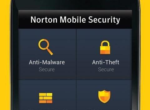 Norton Mobile Security Ekran Görüntüleri - 4