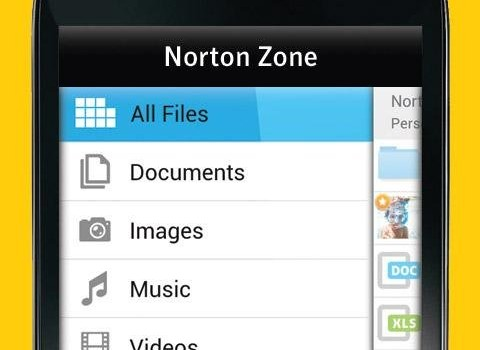Norton Zone Ekran Görüntüleri - 3