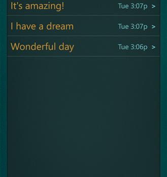 Note Plus Ekran Görüntüleri - 3