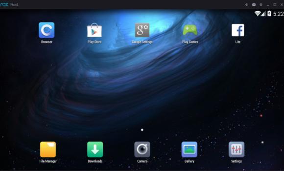 Nox App Player Ekran Görüntüleri - 3