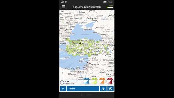 nPerf Ekran Görüntüleri - 4