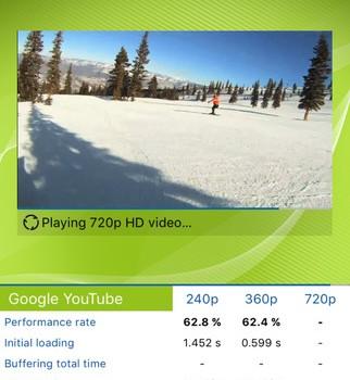 nPerf Ekran Görüntüleri - 2