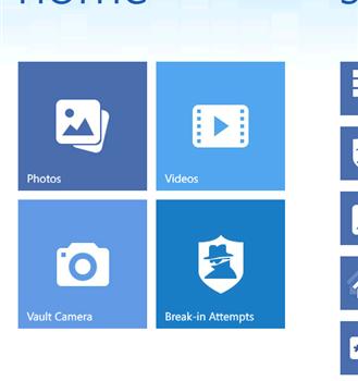 NQ Mobile Vault Ekran Görüntüleri - 3