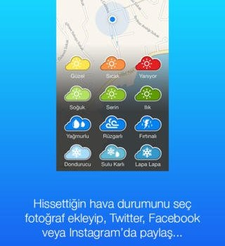 NTV Hava+ Ekran Görüntüleri - 2