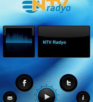 NTV Radyo Ekran Görüntüleri - 3
