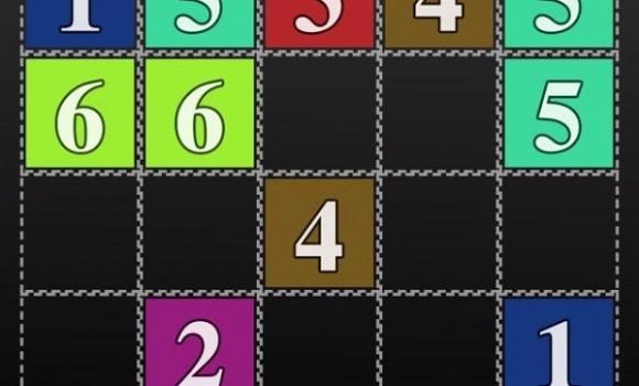Number 7 Ekran Görüntüleri - 5