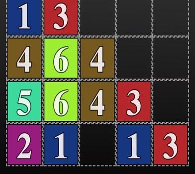 Number 7 Ekran Görüntüleri - 4