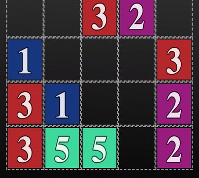 Number 7 Ekran Görüntüleri - 3