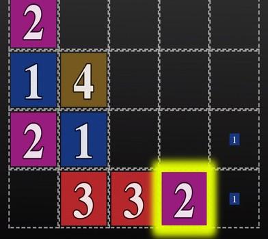 Number 7 Ekran Görüntüleri - 2