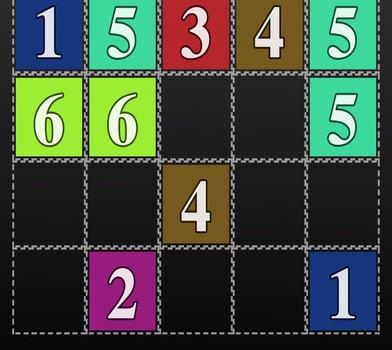 Number 7 Ekran Görüntüleri - 1