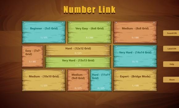Number Link Ekran Görüntüleri - 4