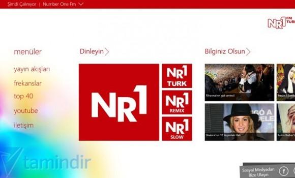 Number1 FM Ekran Görüntüleri - 3