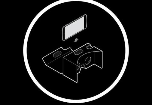NYT VR Ekran Görüntüleri - 2