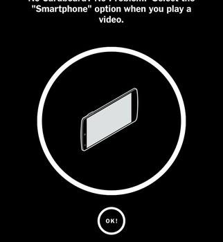 NYT VR Ekran Görüntüleri - 1