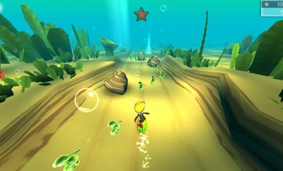 Ocean Run 3D Ekran Görüntüleri - 1