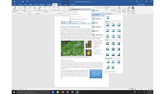 Office Ev ve Öğrenci Ekran Görüntüleri - 4