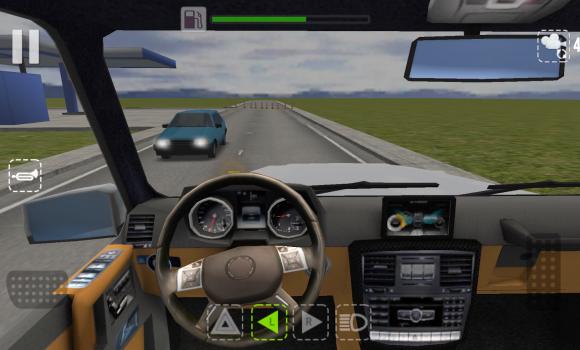 Offroad Car G Ekran Görüntüleri - 1