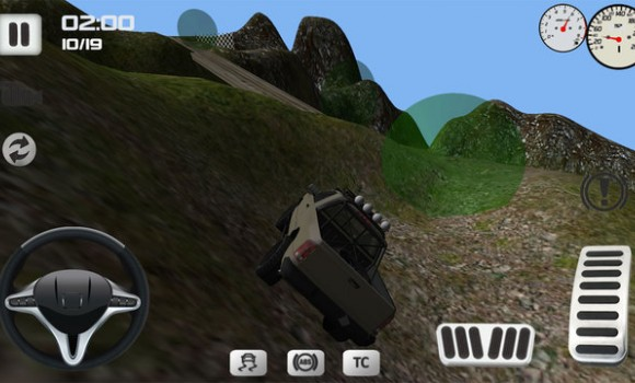 Offroad Car Simulator Ekran Görüntüleri - 5