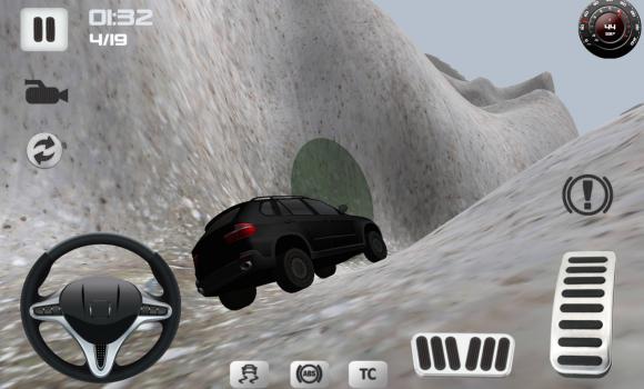Offroad Car Simulator Ekran Görüntüleri - 3