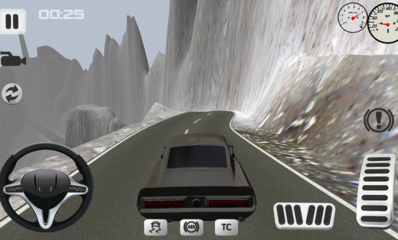Offroad Car Simulator Ekran Görüntüleri - 2