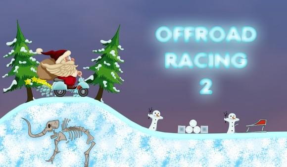Offroad Racing 2 Ekran Görüntüleri - 1