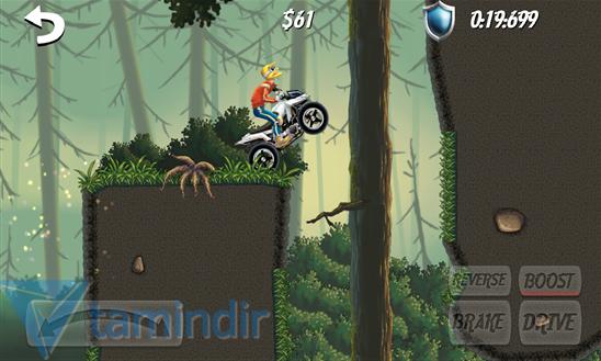 Old School Racer 2 Ekran Görüntüleri - 3