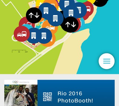 Olympic Athletes' Hub Ekran Görüntüleri - 3