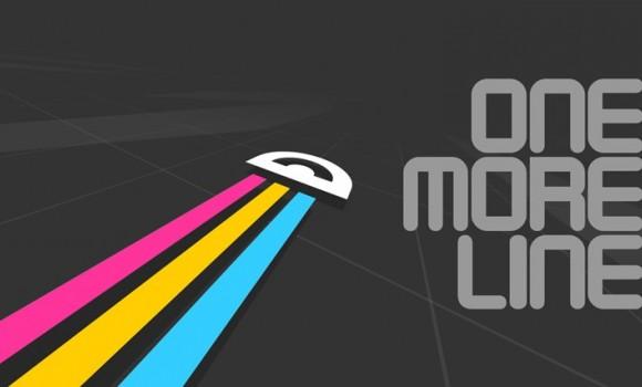 One More Line Ekran Görüntüleri - 5