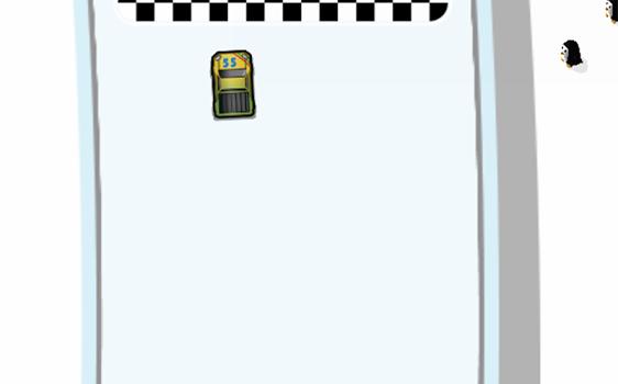 One Tap Rally Ekran Görüntüleri - 4