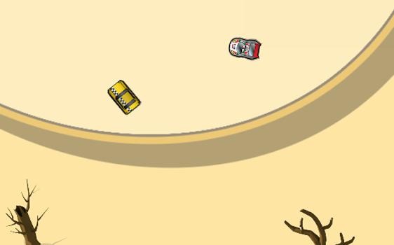 One Tap Rally Ekran Görüntüleri - 3