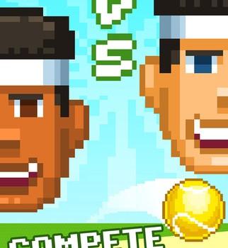 One Tap Tennis Ekran Görüntüleri - 4