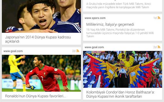 Onefootball Brezilya Ekran Görüntüleri - 3