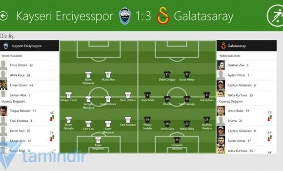 Onefootball Ekran Görüntüleri - 1