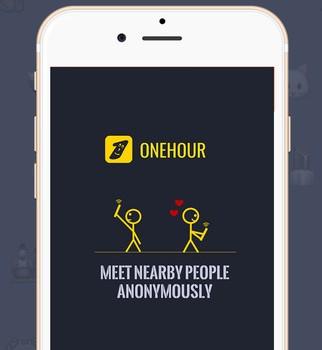 OneHour Ekran Görüntüleri - 5