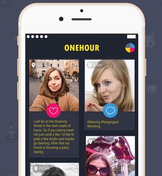 OneHour Ekran Görüntüleri - 3